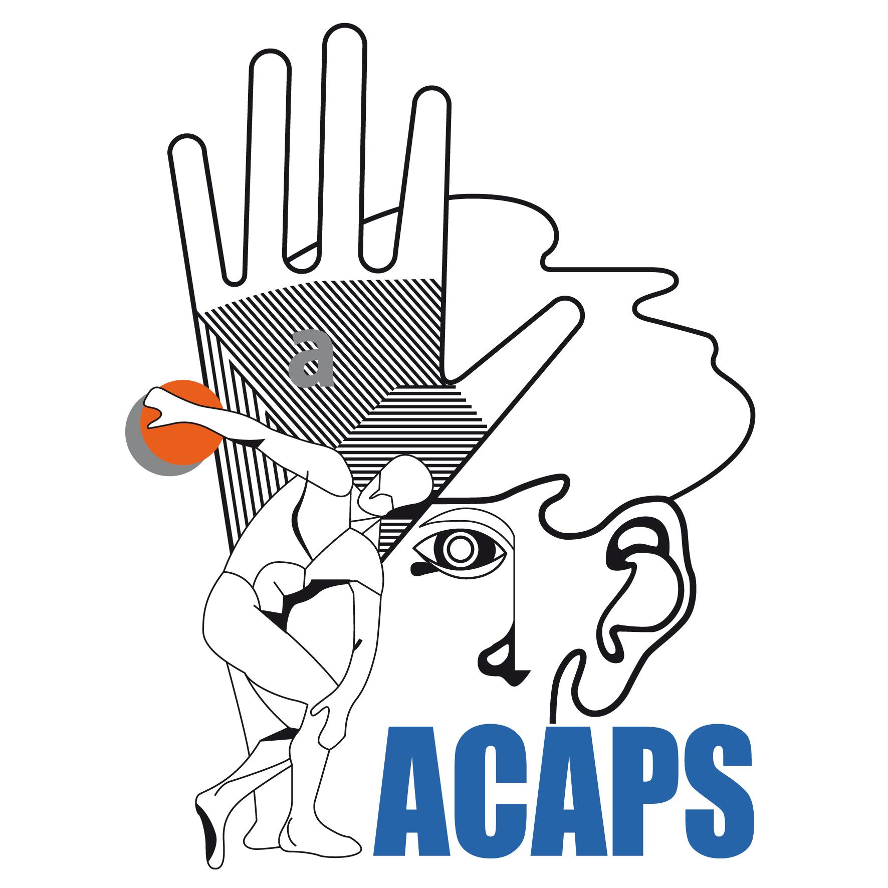 Logo ACAPS